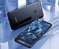 Huawei Honor 9 Lite 3/32GB (гарантия 12 месяцев) + Защитное стекло на экран, фото 1