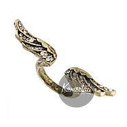 Кольцо Крылья, фото 4