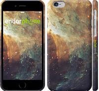 """Чехол на iPhone 6 Фрактальная галактика """"2993c-45"""""""