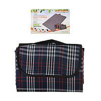 Водонепроницаемый коврик для пикника кемпинга и пляжа 150*180 см