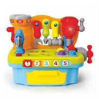 Ігровий набір Столик з інструментами, фото 1