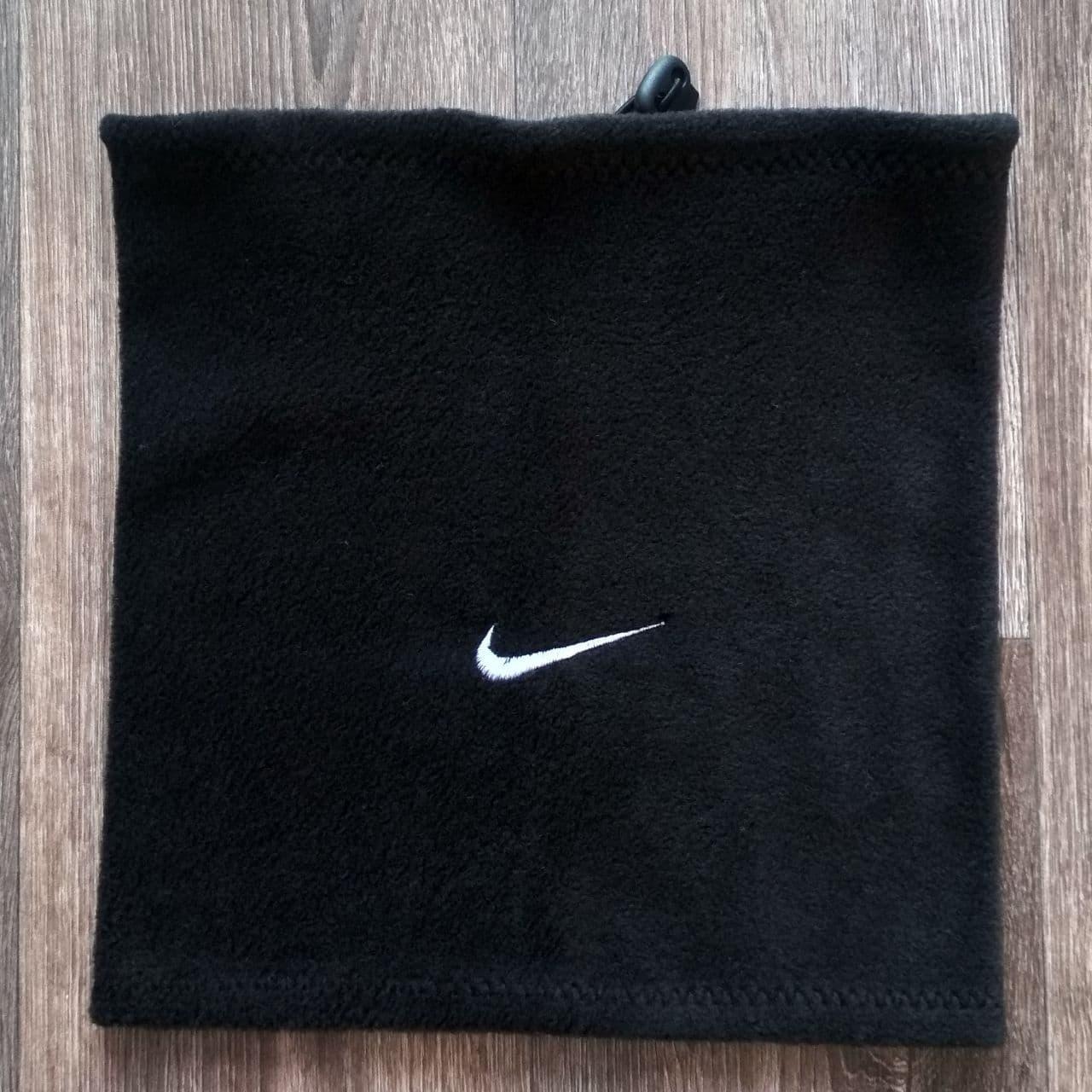 Бафф Nike черный replika