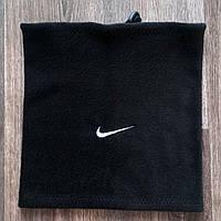 Бафф Nike черный replika, фото 1