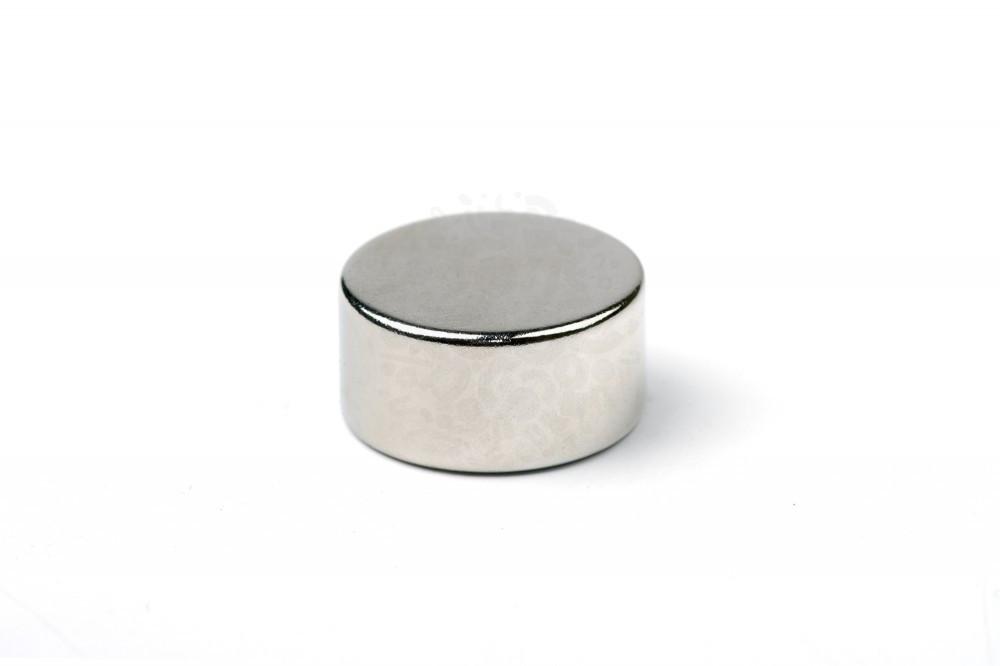 Неодимовый магнит 20х10 мм N42 силой 15кг ⭐ 100% ПОДБОР и КОНСУЛЬТАЦИЯ