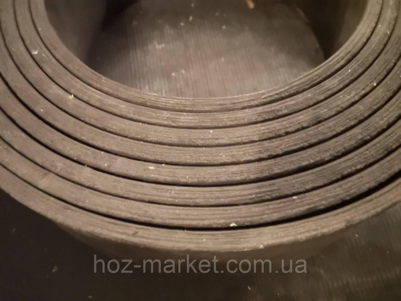 Тормозная лента ЭМ 10х160мм ГОСТ 15960-79(бухта 8м.пог)