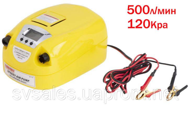 Электрический насос Parsun (Genovo) GP-120