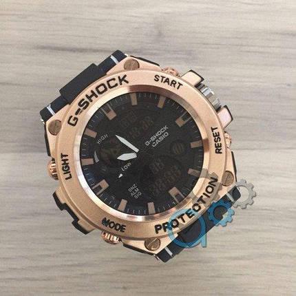 Casio G-Shock GST-700 Cuprum-Black, фото 2