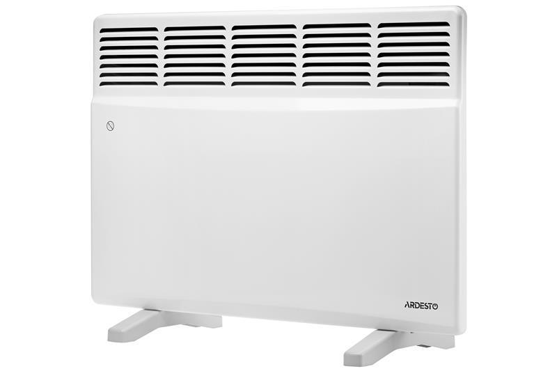 Конвектор электрический ARDESTO CH-1500MCW, 15 м2, 1500 Вт