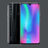 Huawei Honor 10 Lite  4Gb/64Gb Black (гарантия 12 месяцев), фото 1