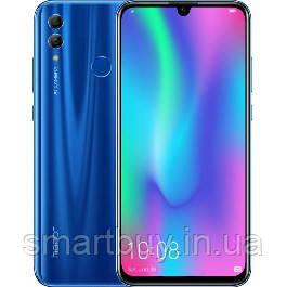 Huawei Honor 10 Lite  3Gb/128Gb Blue (гарантия 12 месяцев)