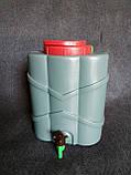 Рукомойник новый пластиковый, 10 литров, фото 3