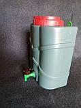 Рукомойник новый пластиковый, 10 литров, фото 4