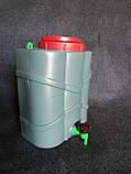 Рукомойник новый пластиковый, 10 литров, фото 5