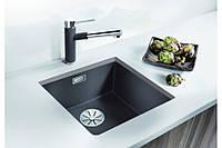 Кухонная гранитная мойка Blanco Subline 400-U