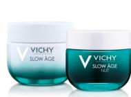 Набор Vichy Slow Age для сухой чувствительной кожи