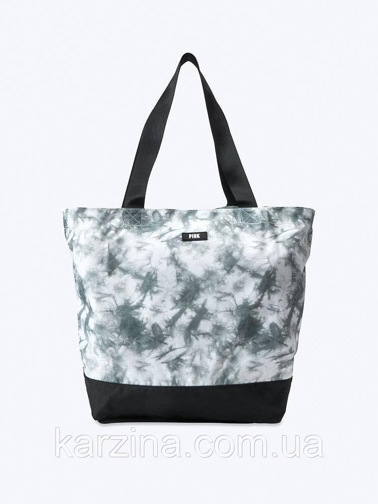 Велика легка сумка Victoria's Secret PINK Weekender Tote