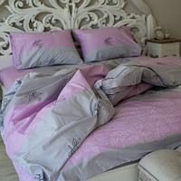 Комплект постільної білизни Prestige двоспальний 175х215 см Ля Роз SKL29-150445