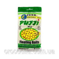 Повітряне тісто Cukk Puffi Midi 6-10мм 30г Мед