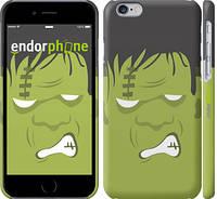 """Чехол на iPhone 6 Франкенштейн """"3252c-45"""""""