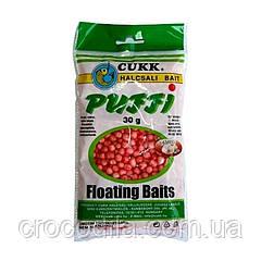 Повітряне тісто Cukk Puffi Midi 6-10мм 30г Часник