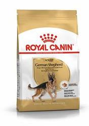 Корм Royal Canin German Shepherd Adult Роял Канін Німецька вівчарка доросла 11 кг (термін до 09,21)