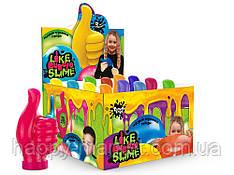 "Гра ""Зроби лизуна"" Crazy Slime SLM-14-01 Mega Challenge Slime"