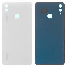 Задня кришка для Huawei P Smart Plus INE-LX1 біла