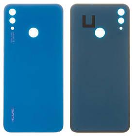 Задня кришка для Huawei Nova 3 синя