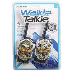 Детская рация военная Walkie-Talkie 20 см