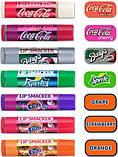 Бальзам для губ Lip Smacker Coca Cola ассортименте, фото 2
