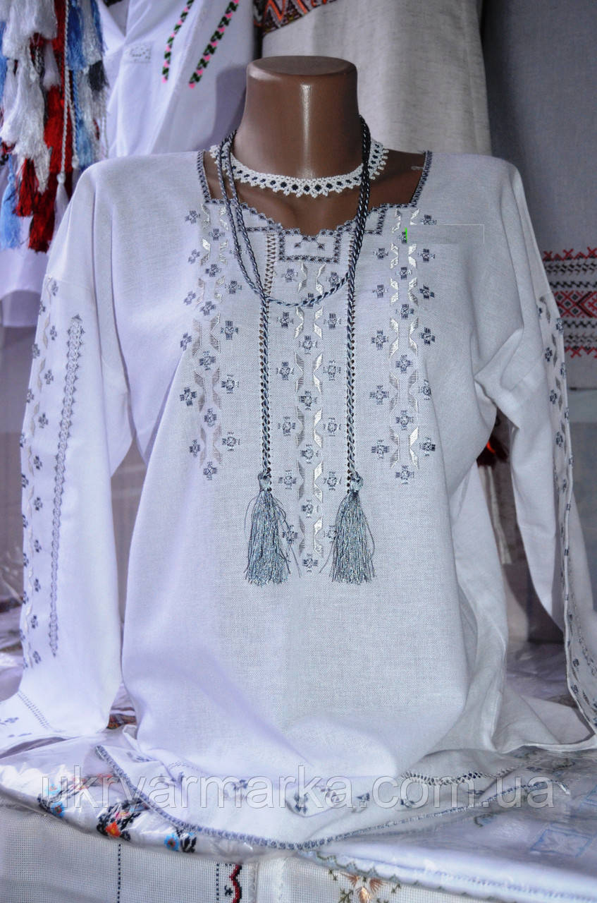 Вишиті жіночі блузки в Уфе