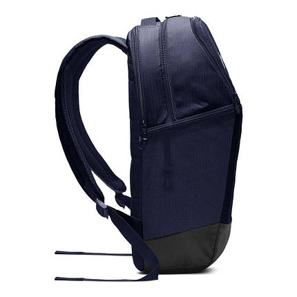 Рюкзак Nike Brasilia 9.0 BA5954-410 Темно-синий, фото 2