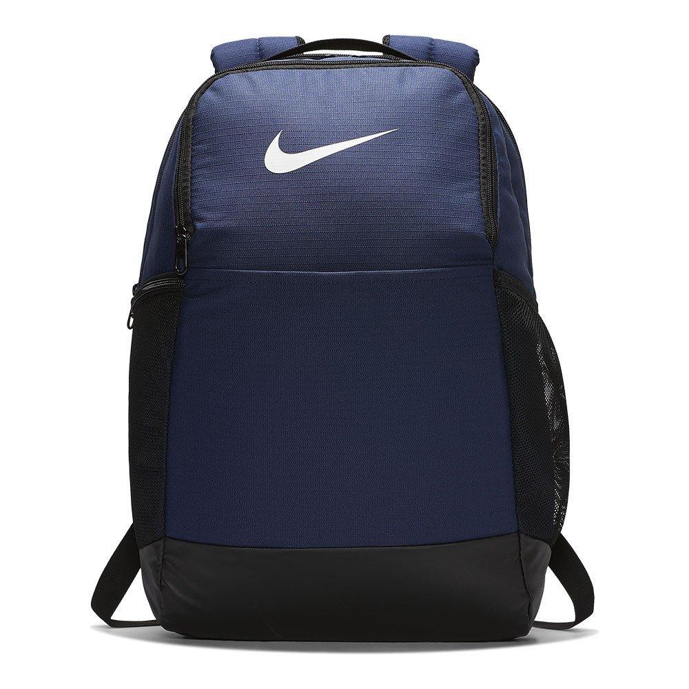 Рюкзак Nike Brasilia 9.0 BA5954-410 Темно-синий