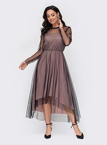 Вечерние, нарядные платья