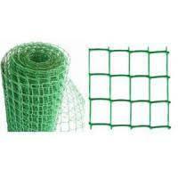Сетка садовая пластиковая ,заборы.Ячейка 50х50 мм,рул 1х20м, фото 3