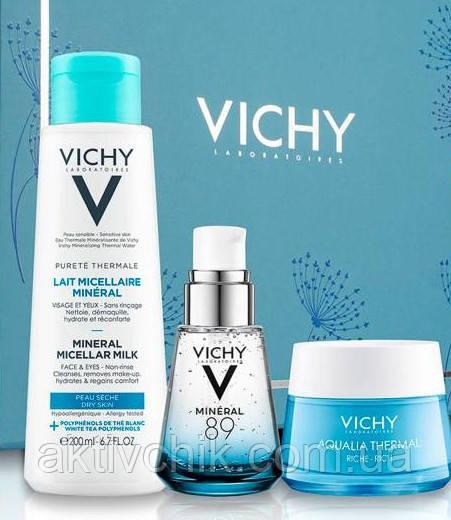 Набор Vichy для сухой кожи
