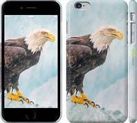 "Чехол на iPhone 6 Plus Орел ""3070c-48"""