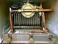 Мембрана резиновая, грибок для редуктора газовой колонки ВПГ-18-23