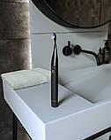 Jetpik JP300 Black Звуковая электрическая зубная щетка, фото 2