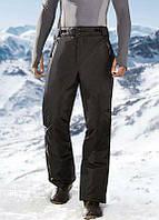 Мужские лыжные штаны Crivit Pro (размер 54) черные