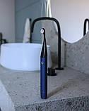 Jetpik JP300 Blue Звуковая электрическая зубная щетка, фото 4
