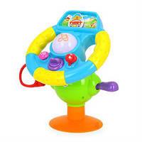 Іграшка Веселе кермо, фото 1