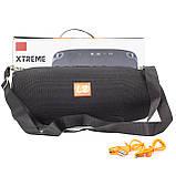 Портативная Bluetooth колонка LZ Xtreme Черный (2949-8355), фото 8