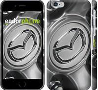 "Чехол на iPhone 6 Mazda ""3068c-45"""
