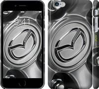 """Чехол на iPhone 6 Plus Mazda """"3068c-48"""""""