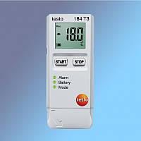 Testo 184 T3 Логгер температуры тесто 184 Т3 , фото 1