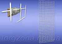 Сетка торговая, решетка (1.5/0.5) d-3, клітина 5/5см.