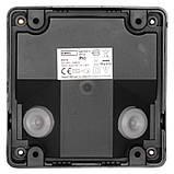 Светильник настенный лестничный Emos ZC0114 3 Вт, IP65 NW Серый, фото 4