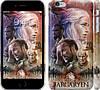 """Чехол на iPhone 6 Plus Game Of Thrones. Art """"3056c-48"""""""