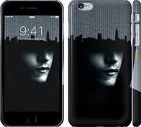 "Чехол на iPhone 6 Plus Mr. Robot ""3025c-48"""